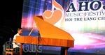 Sôi động Liên hoan âm nhạc của người Việt trẻ ở Séc