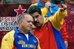 Quan chức Mỹ hội đàm với Chủ tịch Quốc hội Venezuela