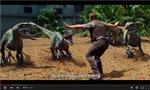 'Thế giới khủng long' lập kỷ lục doanh thu