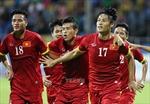 Thắng đậm U23 Indonesia, U23 Việt Nam giành HCĐ