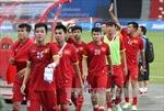 Bộ trưởng Hoàng Tuấn Anh chúc mừng U23 Việt Nam giành HCĐ