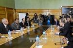 Đàm phán Yemen ít có triển vọng đột phá