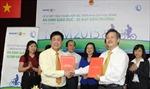Ký kết trao tặng 1.200 xe đạp cho trẻ em nghèo hiếu học