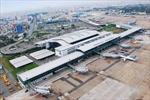Sân bay Tân Sơn Nhất mất tần số điều hành bay