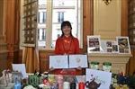 Việt Nam đoạt giải tại Cuộc thi Cà phê rang xay quốc tế