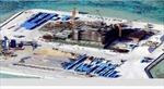 Mỹ quan ngại hoạt động xây đảo của Trung Quốc ở Biển Đông