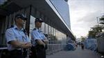 Hong Kong siết an ninh trong thời gian thảo luận cải cách bầu cử