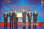 Bưu điện Trung ương nhận Huân chương Độc lập hạng Nhì
