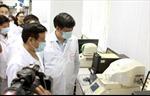 Hai người tại Hải Phòng âm tính với virus MERS