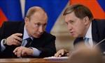 Nga không chạy đua vũ trang với Phương Tây