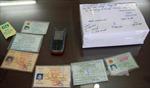 Lai Châu khen thưởng thành tích phá chuyên án ma túy