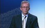 Đức bắt chủ ngân hàng Ukraine bị truy nã
