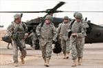 Hạ viện Mỹ bác bỏ dự luật rút binh sĩ khỏi Iraq