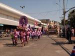 Đến với lễ hội Songkran - Thái Lan