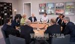 Nhật Bản cân nhắc mời Nga tham dự G-8