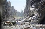 Mỹ nhận định quân đội Syria suy yếu