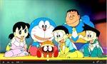 Mùa hè trở lại với chú mèo máy Doraemon