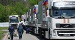 Nga gửi đoàn xe viện trợ thứ 30 đến Donbass