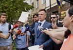 Ukraine cách chức người đứng đầu cơ quan an ninh