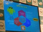 Viettel ra mắt bộ sản phẩm dành cho người khiếm thị