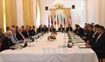 Iran, Mỹ và EU gặp 3 bên về vấn đề hạt nhân