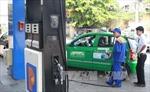 Giá xăng tăng 275 đồng/lít