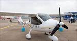 Trung Quốc sản xuất máy bay điện tử đầu tiên