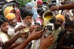 """Kinh tế Ấn Độ """"lao đao"""" vì nắng nóng"""