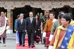 Bhutan mong muốn tăng cường hợp tác với Việt Nam