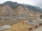Chính thức tích nước hồ chứa thủy điện Lai Châu