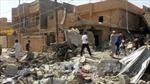 40 phiến quân IS bị tiêu diệt ở Iraq