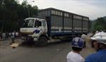 Khắc phục hậu quả vụ tai nạn nghiêm trọng tại Quảng Ngãi