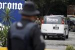 Xả súng tại Mexico làm 10 người chết