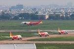 Vietjet tăng chặng bay Hà Nội – Đà Nẵng
