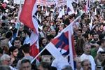 Hy Lạp sẵn sàng nhượng bộ các nhà tài trợ