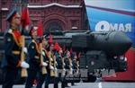 NATO thảo luận chiến lược hạt nhân của Nga