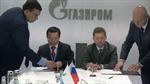 PetroVietnam tăng cường hợp tác với đối tác Nga