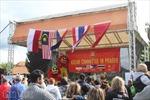 Tăng cường quảng bá văn hóa Việt Nam và ASEAN tại Séc