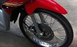 Bắt nhanh đối tượng nghiện ma túy trộm cắp xe máy