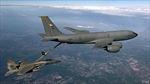 Tại sao NASA cần máy bay chiến đấu?