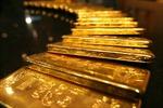 Giá vàng gần mức cao nhất trong 4 tuần qua