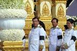 Ông Hun Sen tiếp tục là ứng cử viên thủ tướng nhiệm kỳ tới