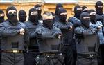 Cực hữu Ukraine đòi Kiev từ bỏ Thỏa thuận Minsk