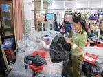 Hà Nội: Thu giữ hàng chục nghìn sản phẩm giả nhãn hiệu nổi tiếng