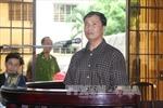 Phạt 9 năm tù nguyên đại úy CSGT bắn chết cấp trên