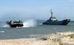 Mỹ bố trí vũ khí tại Đông Âu để hạn chế Nga