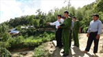 Bảo đảm an ninh trật tự vùng biên giới Lai Châu