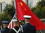 Mỹ, Trung bắt đầu cuộc đối thoại hàng năm