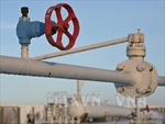 Gazprom tham gia Dòng chảy Thổ Nhĩ Kỳ