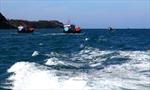 Đảm bảo an toàn cho du khách mắc kẹt trên đảo Cô Tô